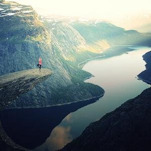 קרוז מאורגן אל הפיורדים בנורווגיה