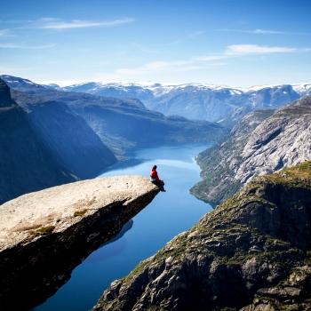 טיול מאורגן לפיורדים בנורווגיה
