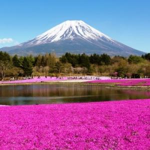 טיול ליפן - מדריך לאזור 5 האגמים בהר פוג'י