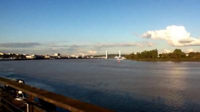 נהר הגארון