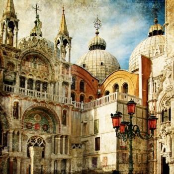 טיול מאורגן לצפון איטליה 6 ימים בדגש על ונציה