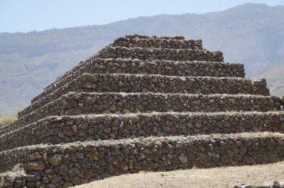 הפרמידות של גוימאר
