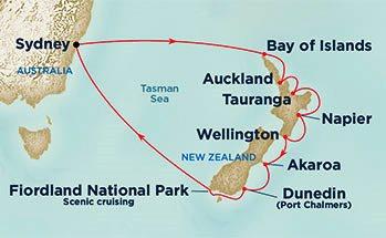 מפה ניו זילנד 13.3.19