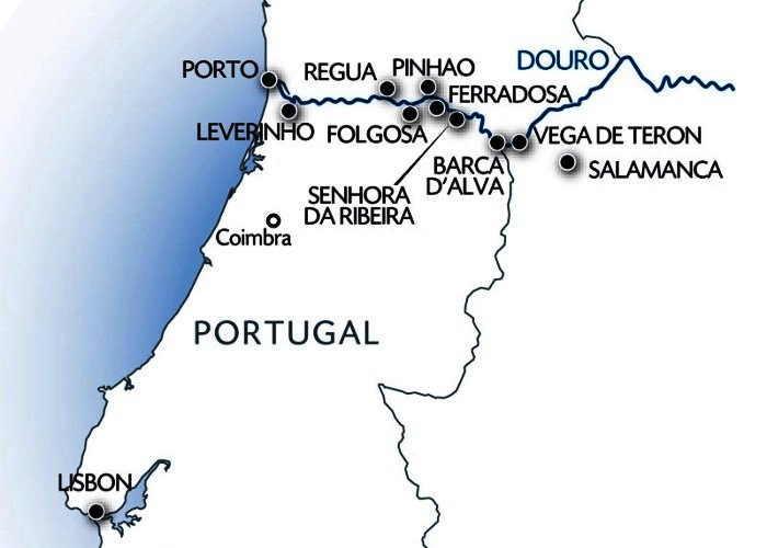 map-river-douro-poi